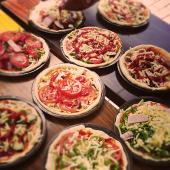 【羽島のピザ窯体験】薩摩藩英国留学生記念館近くにある体験スポット。東シナ海を見ながら窯でとっても美味しいピザを焼く体験ができます。