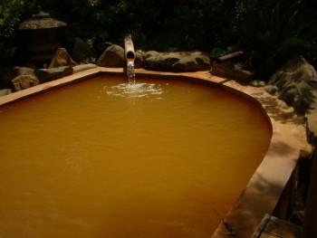 薩摩川内市入来温泉