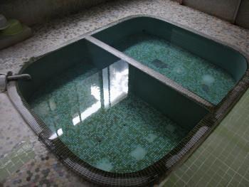 薩摩川内市川内高城温泉