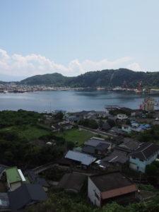 山川港(指宿市)