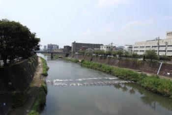ハゼノキ馬場(鹿児島市)