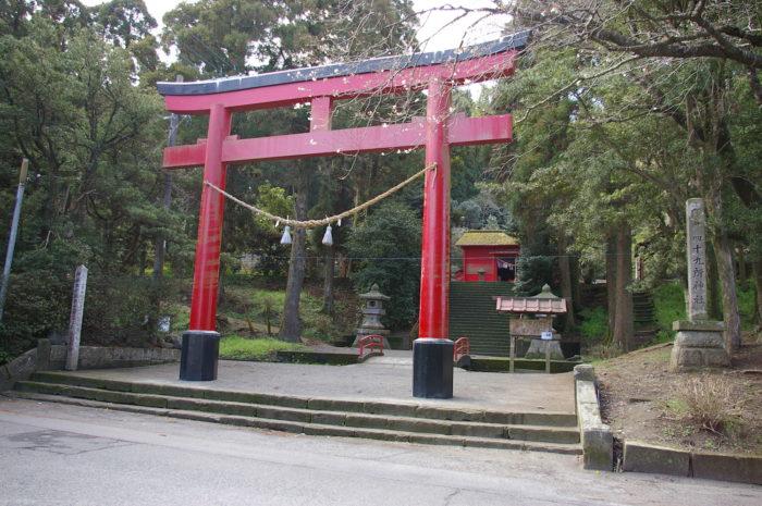 高山郷(肝付町)