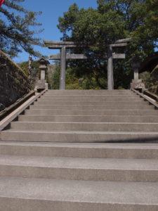 徳重神社(日置市)