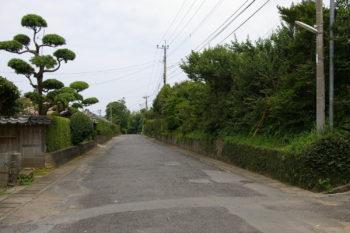 吉利麓(日置市)