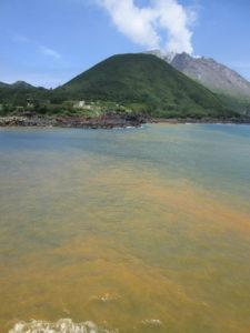 硫黄島(三島村)