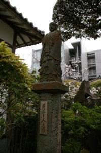 南州寺(鹿児島市)