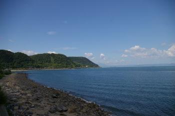 錦江湾(鹿児島市)