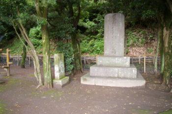 桐野利秋誕生地(鹿児島市)